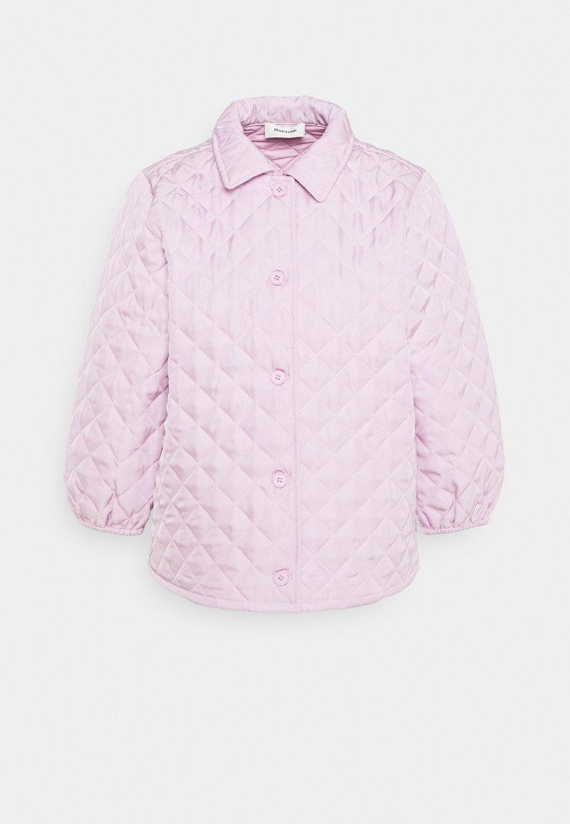 Modström - ISLAND  - Summer jacket - lilac