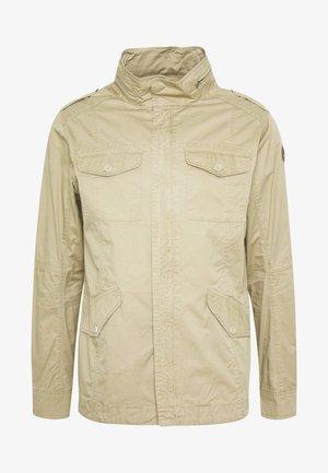 ARIMO - Outdoorjacke - beige
