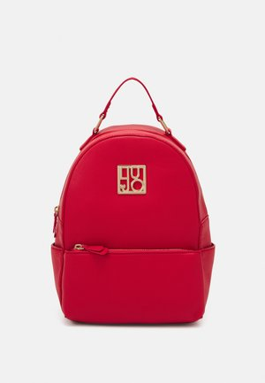 BACKPACK - Rugzak - true red