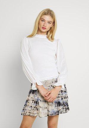 VIHAGEN  - Long sleeved top - white