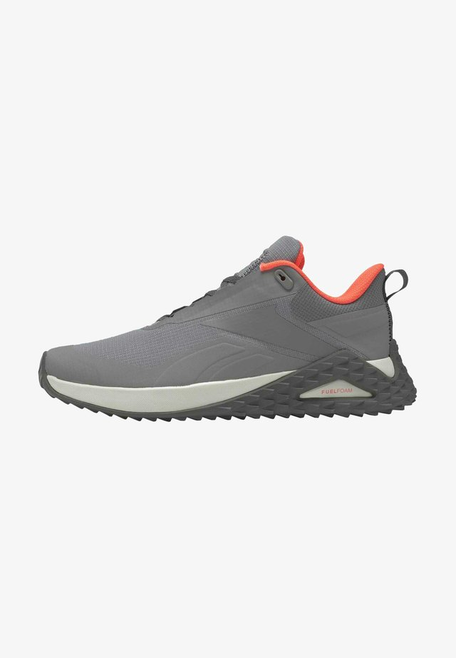 CRUISER ATHLETIC - Zapatillas de trail running - grey
