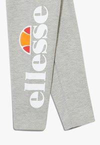 Ellesse - FABI - Leggings - Trousers - light grey - 4