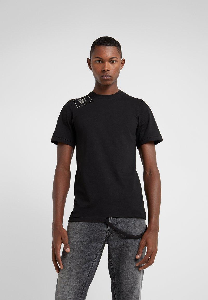 Damir Doma - T-shirts print - black