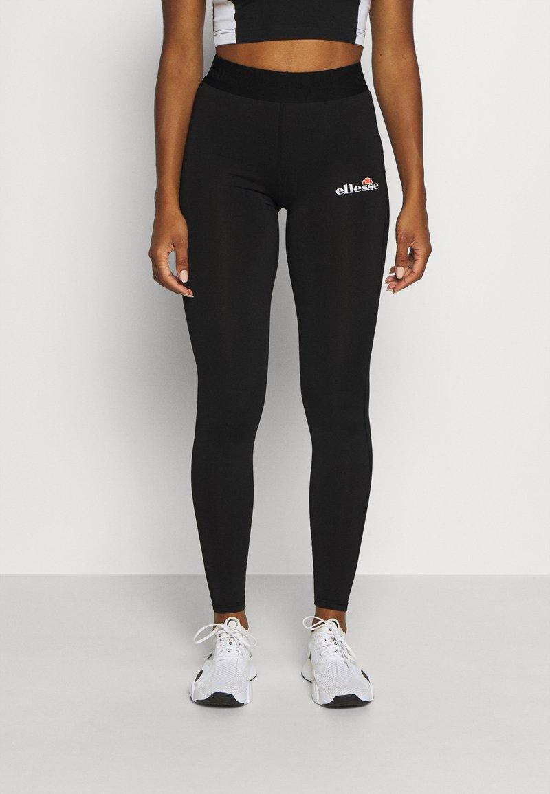 Ellesse - QUINTINO - Leggings - black