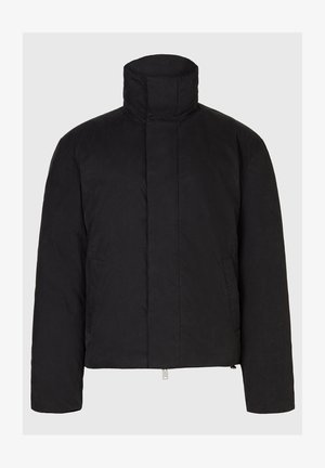 CANIS - Winter jacket - black