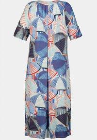 Ulla Popken - Day dress - marine - 2