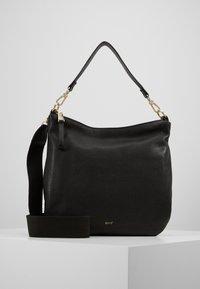 Abro - ERNA SMALL - Handbag - black - 0