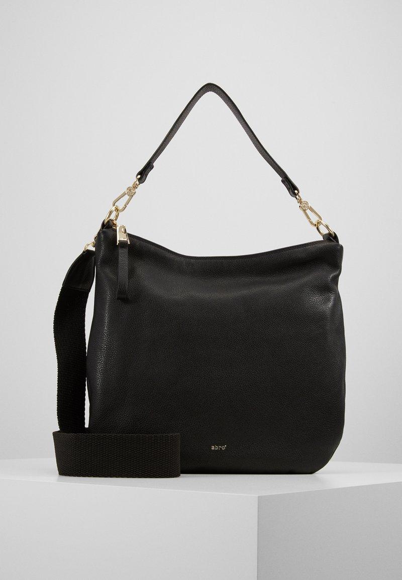 Abro - ERNA SMALL - Handbag - black