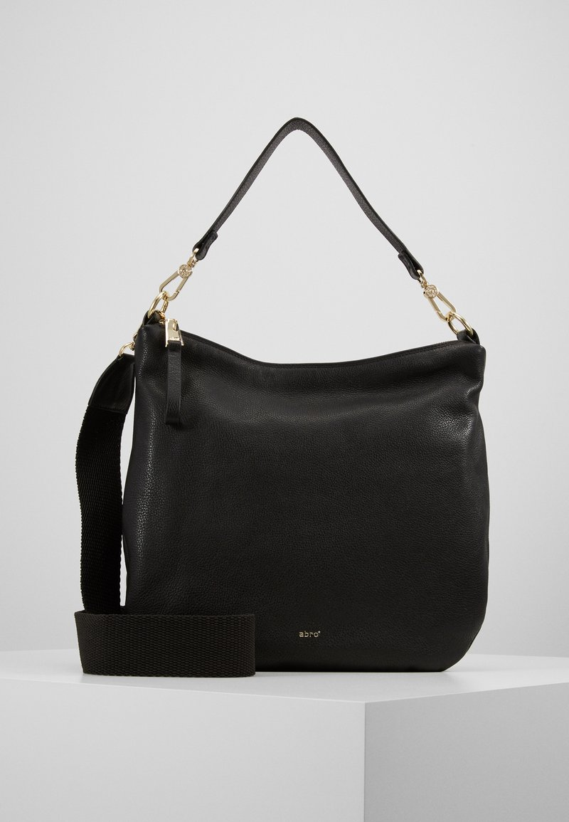 Abro - ERNA SMALL - Käsilaukku - black