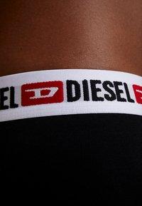 Diesel - UFPN-MYA PANTIES - Pants - black - 4
