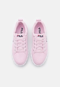 Fila - SANDBLAST - Sneakers laag - light lilac - 5