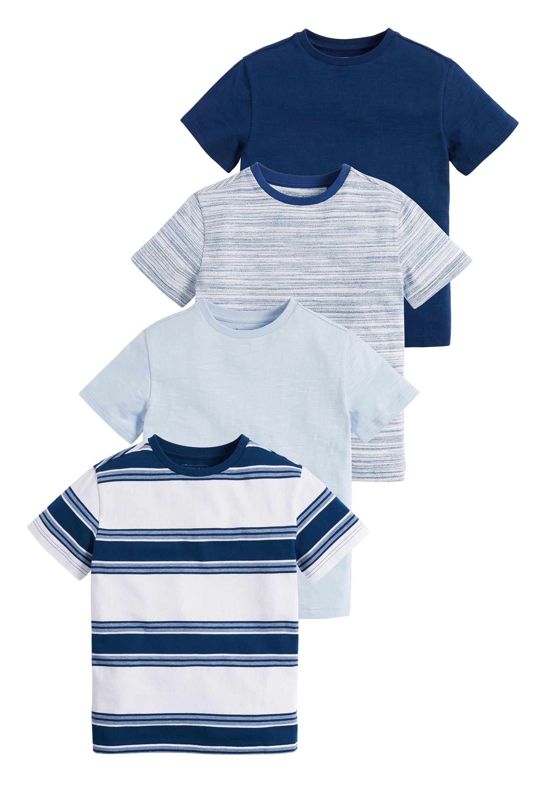 Große Förderung Next T-Shirt print - blue | Damenbekleidung 2020