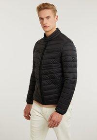 CHASIN' - DRIFTER - Light jacket - black - 3
