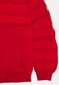 Benetton - FUNZIONE BOY - Light jacket - red - 2