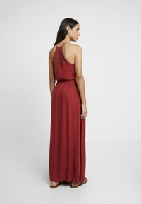 Rip Curl - MUSE DRESS - Maxi-jurk - rosewood - 2