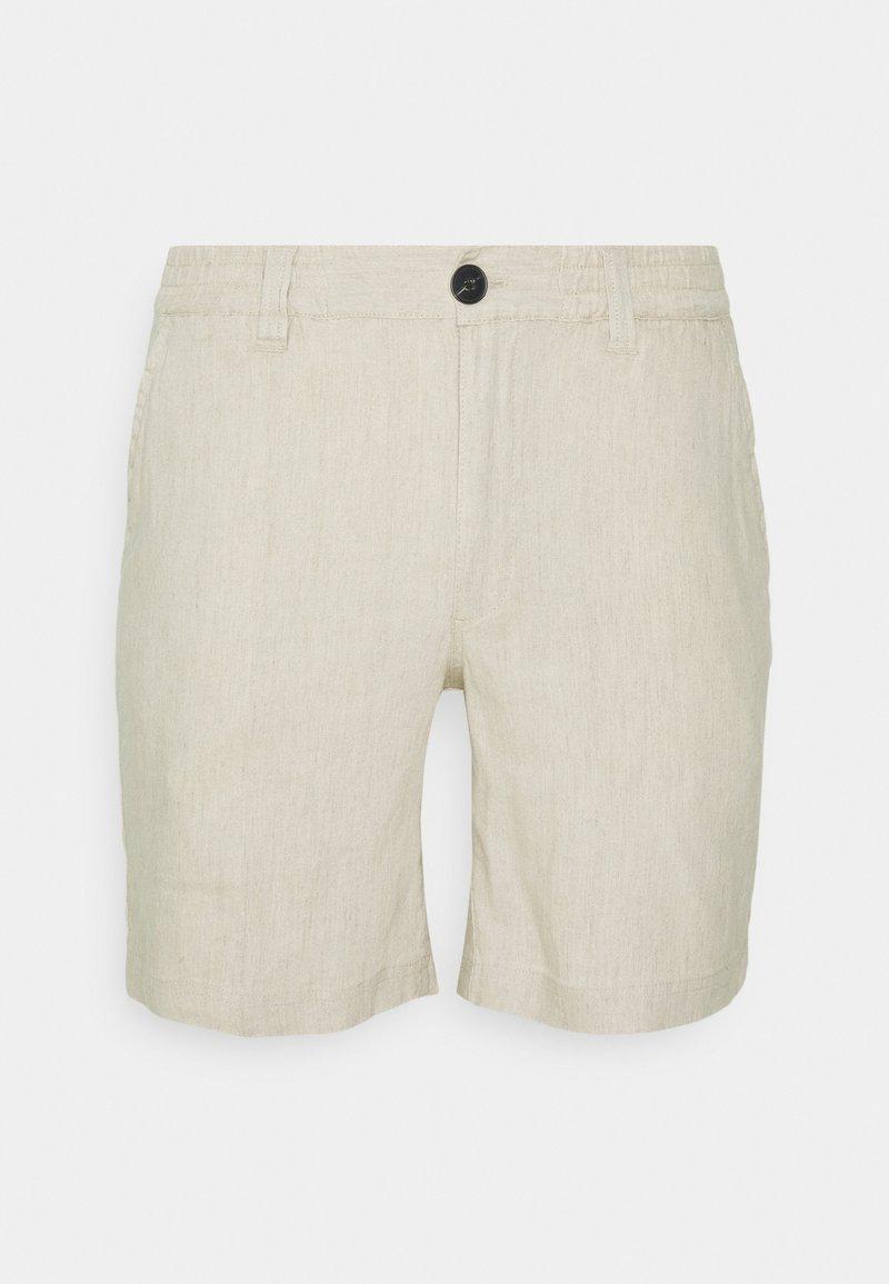 Anerkjendt - JOHN - Shorts - brown rice