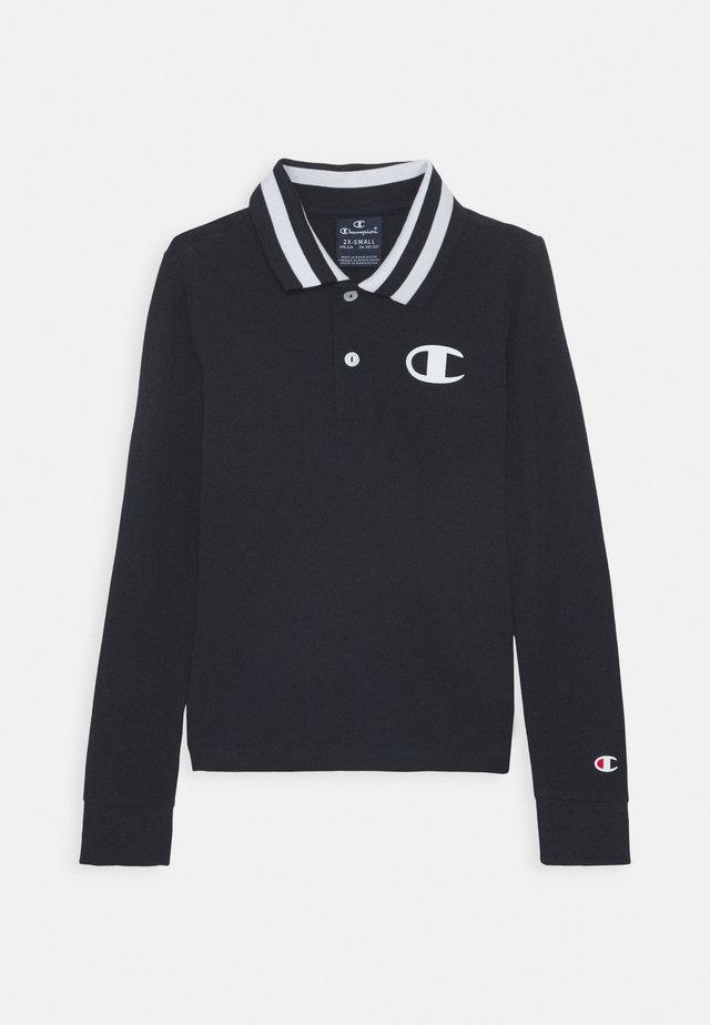LEGACY AMERICAN CLASSICS LONG SLEEVE - Långärmad tröja - dark blue