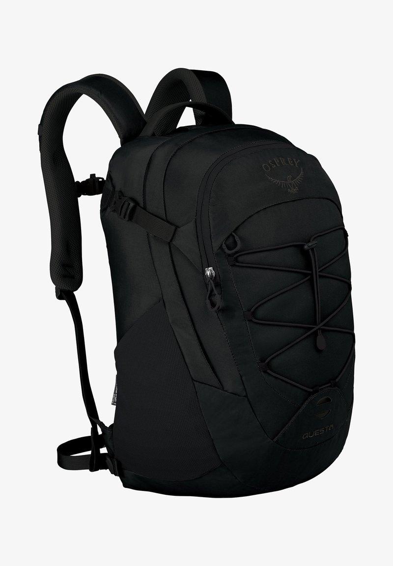 Osprey - QUESTA - Rugzak - black