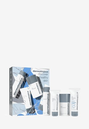 DISCOVER HEALTHY SKIN KIT - Skincare set - -