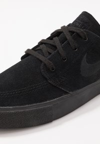 Nike SB - ZOOM JANOSKI - Sneakers - black/photo blue/hyper pink - 5
