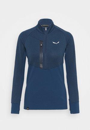 VAJOLET RESPONSIVE - Sports shirt - navy blazer