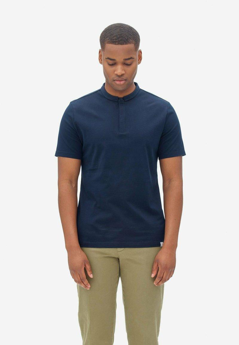 Nowadays - Polo shirt - sky captain