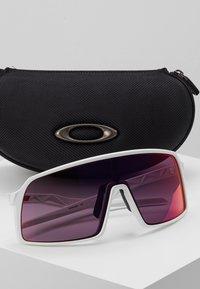 Oakley - SUTRO UNISEX - Sports glasses - white - 3