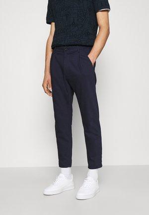 LEAD - Trousers - dark blue