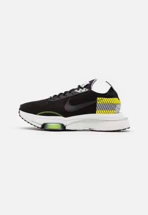 AIR ZOOM-TYPE SE 3M UNISEX - Sneakers basse - black/anthracite/summit white/volt