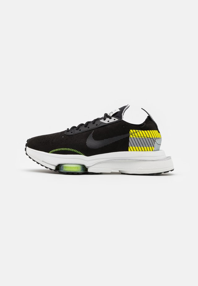 AIR ZOOM-TYPE SE 3M UNISEX - Baskets basses - black/anthracite/summit white/volt