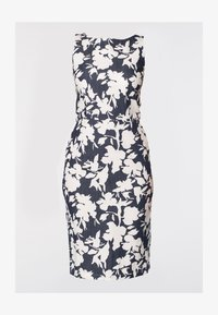 Diyas London - ADELANE - Shift dress - flower print - 6