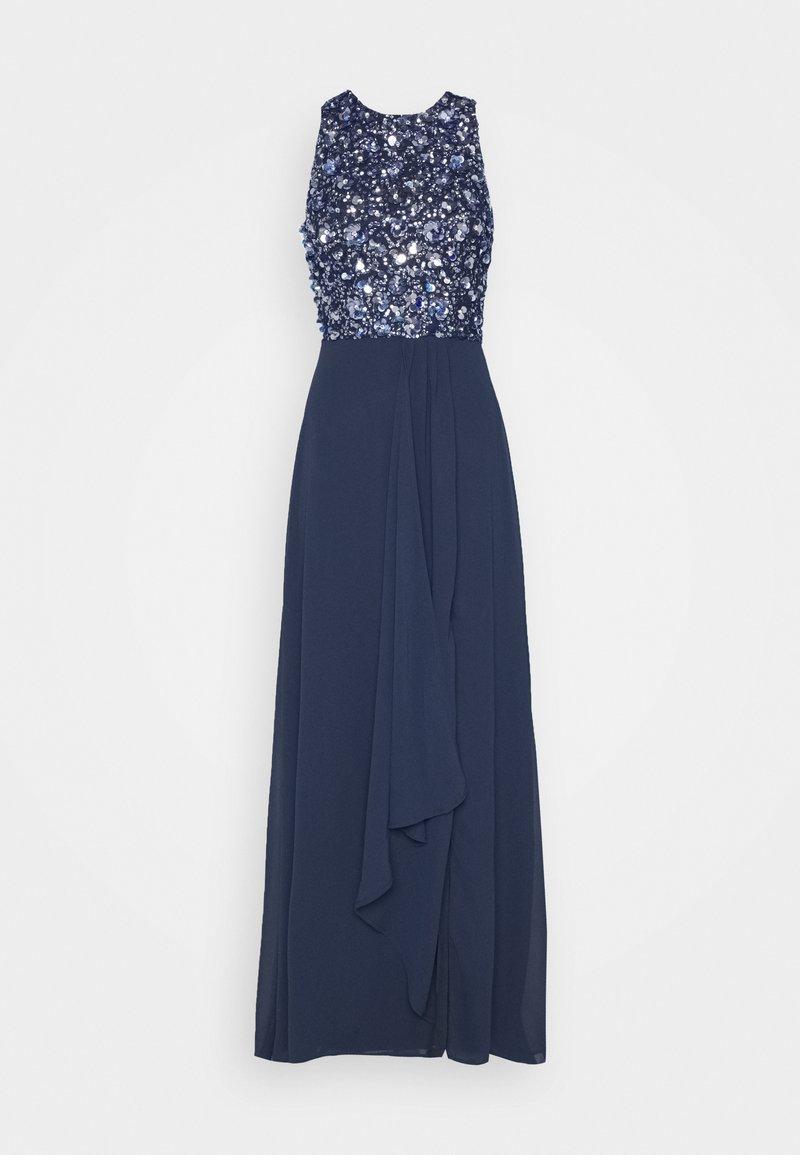 Lace & Beads - HAZEL - Occasion wear - navy
