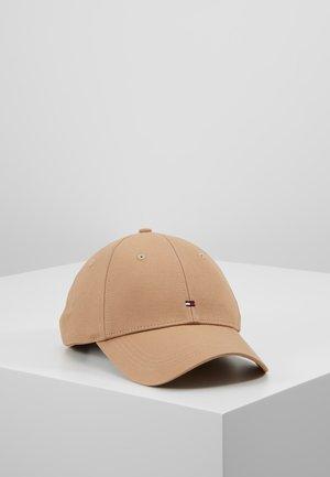 Caps - beige