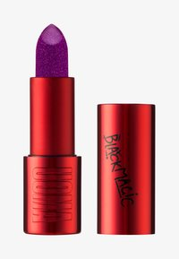 UOMA - BLACK MAGIC METALLIC LIPSTICK - Lipstick - allure - 0
