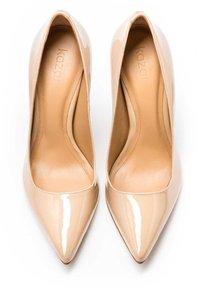 Kazar - BIANCA - High heels - cream - 3