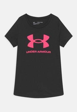 LIVE SPORTSTYLE GRAPHIC - T-shirts print - black