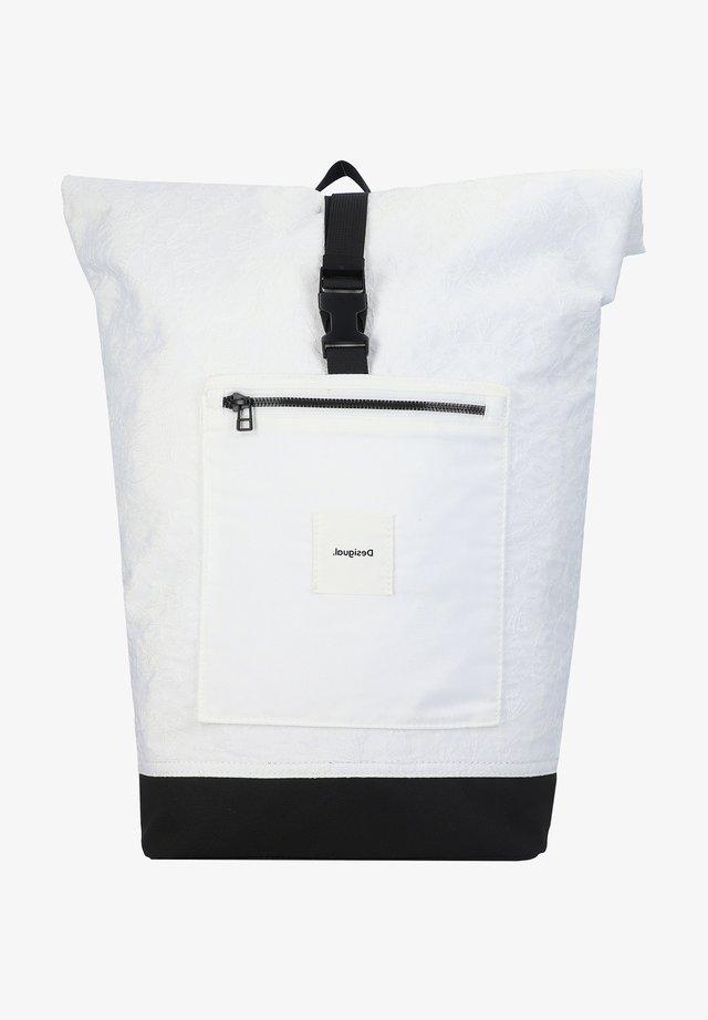 Rugzak - blanco lino
