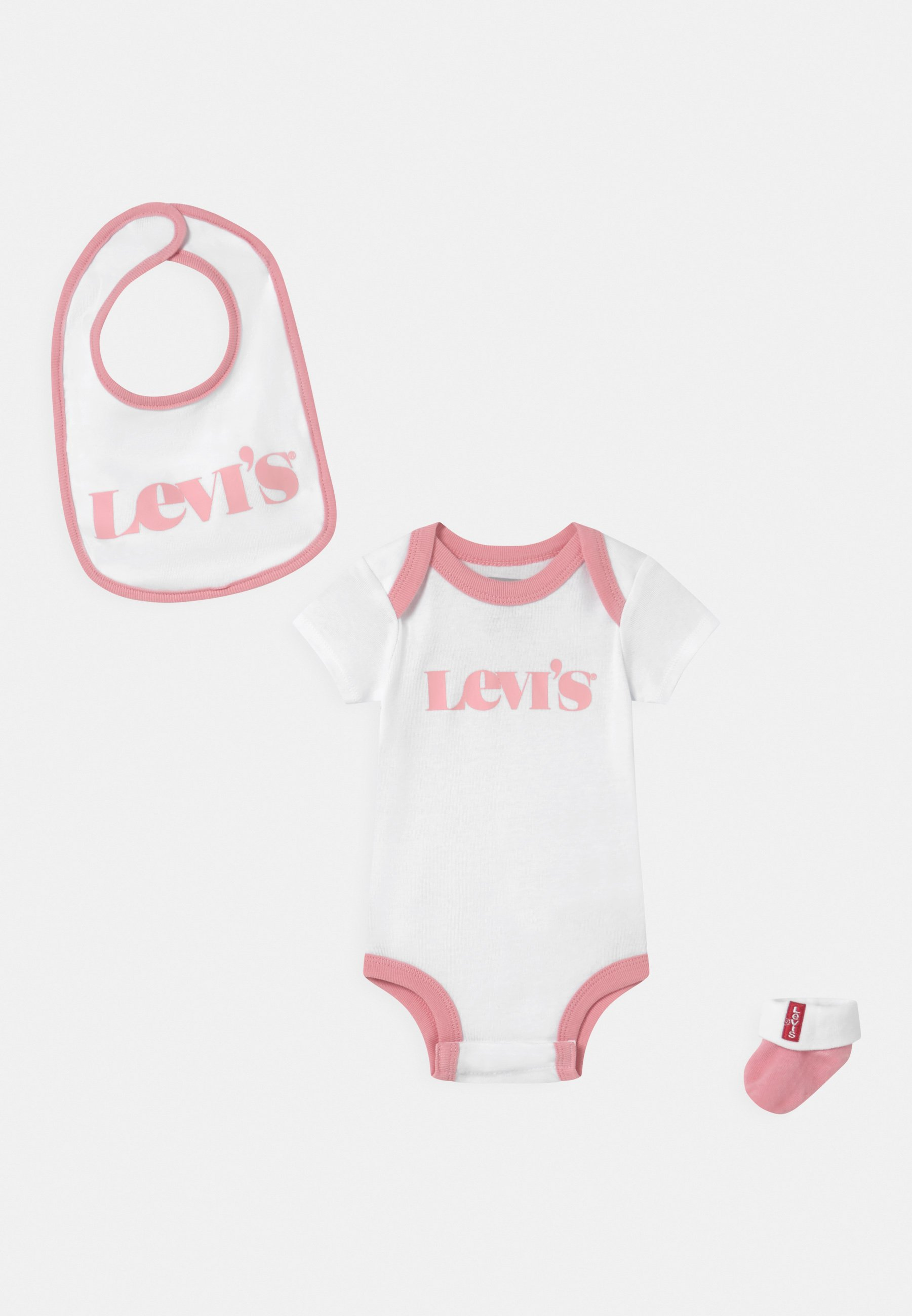 Bambini NEW LOGO INFANT SET  - T-shirt con stampa