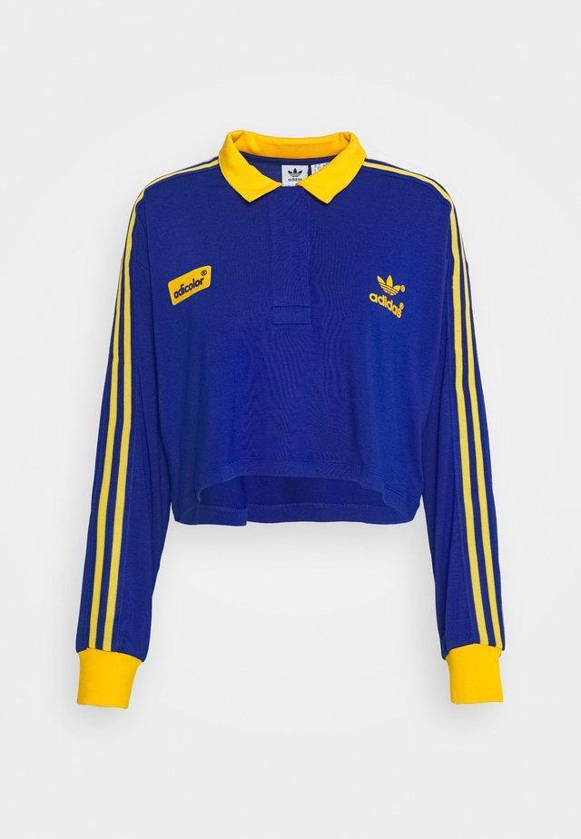 Polo - team royal blue