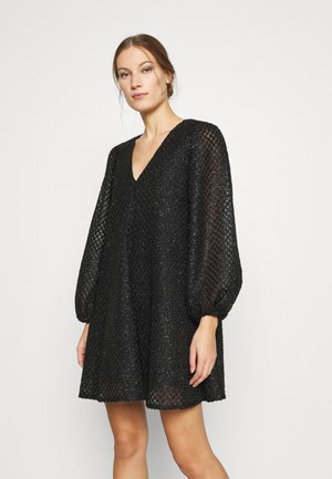 BENJA DRESS - Cocktail dress / Party dress - black