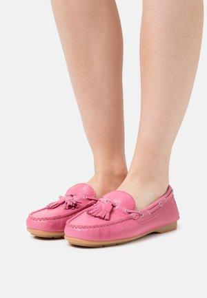 Mocasines - pink