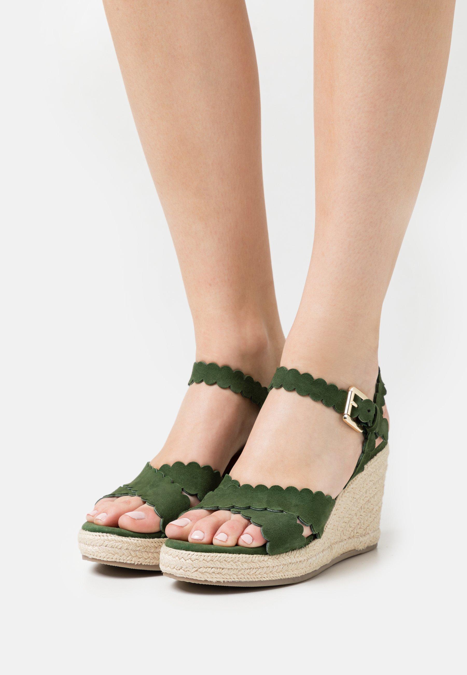 Women SELANAS - Platform sandals