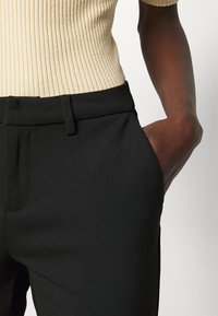 ONLY Tall - ONLROCKY  - Trousers - black - 3