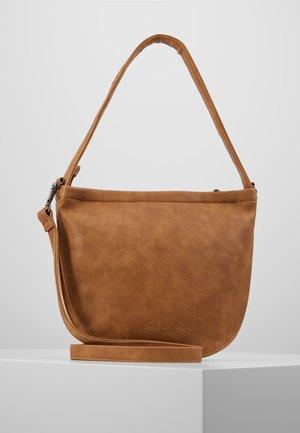 HETI - Handbag - ocre