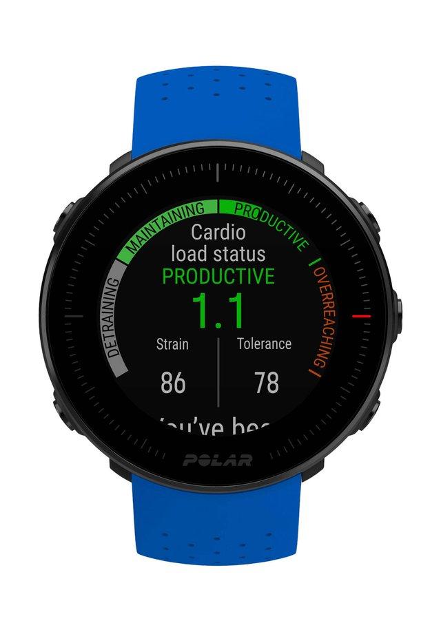 "POLAR GPS-MULTISPORTUHR ""VANTAGE V"" - Smartwatch - blue"
