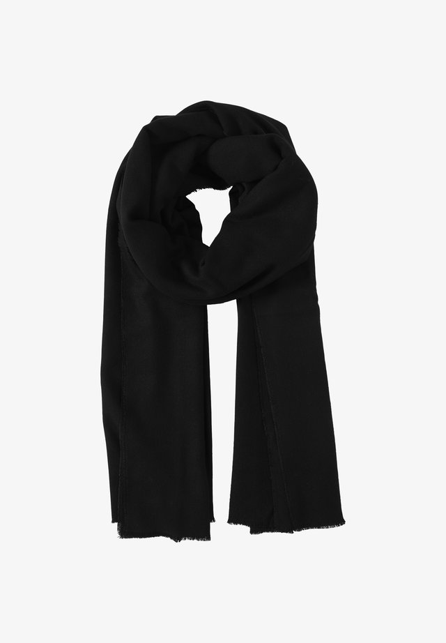A KELLY - Scarf - black