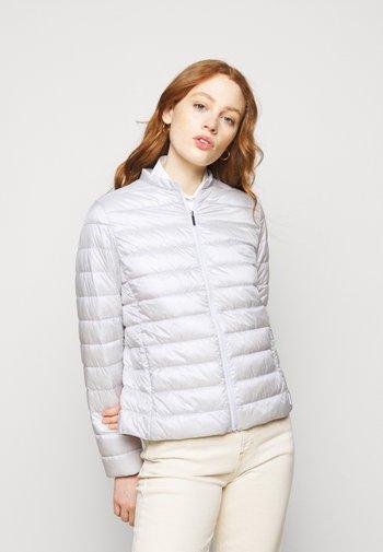 LISA - Down jacket - light blue