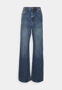 River Island Tall - Jeans relaxed fit - mid auth - 0