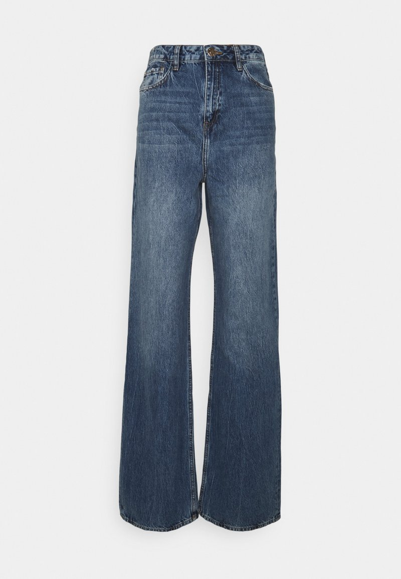 River Island Tall - Jeans relaxed fit - mid auth
