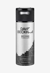 David Beckham Fragrances - DAVID BECKHAM BEYOND FOREVER DEO SPRAY - Deodorant - - - 0